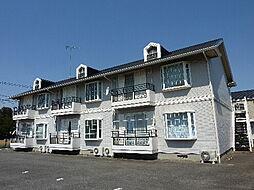 ピースフル・タウン[102号室]の外観