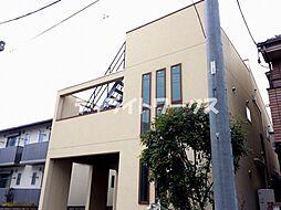[一戸建] 東京都練馬区旭町1丁目 の賃貸【/】の外観