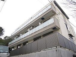 セレ生麦[3階]の外観