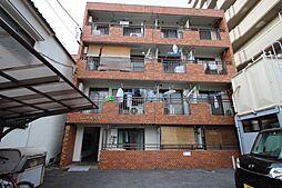 広島県広島市中区舟入南3丁目の賃貸マンションの外観
