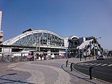 駅赤塚駅まで1926m
