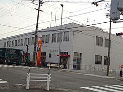 郵便局高浜郵便局まで447m