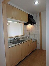 ファミーユのキッチン