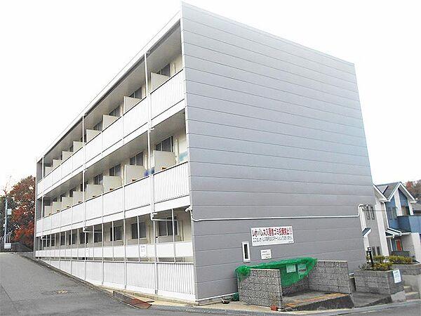 レオパレスゴールドフォルム 2階の賃貸【兵庫県 / 神戸市垂水区】