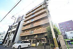 エスポワール昭和町[305号室]の外観