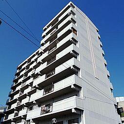 北方ハヤシビルI[8階]の外観