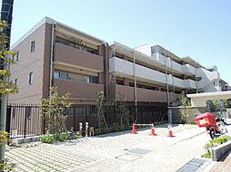 ヒルトップ横浜山手レジデンス[6階]の外観