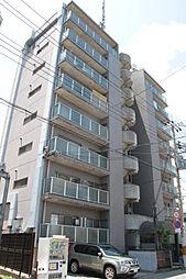ロイヤルホーク[4階]の外観