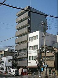 Merry大正[7階]の外観