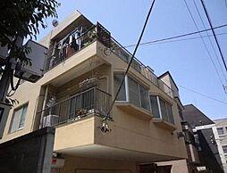 東京都荒川区荒川1丁目の賃貸マンションの外観