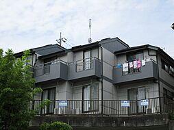 アイビスレジデンス西生田[101号室]の外観