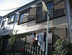 新川貸室[1階]の外観