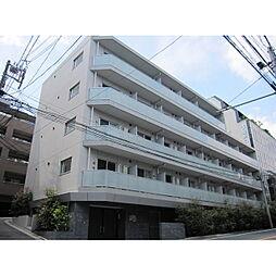 プレール・ドゥーク新宿中落合[303号室]の外観