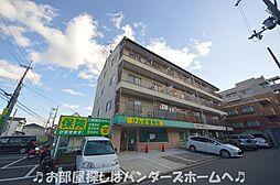 大阪府枚方市長尾西町1丁目の賃貸マンションの外観