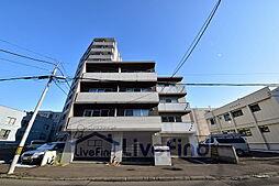 札幌市営東西線 東札幌駅 徒歩3分の賃貸マンション