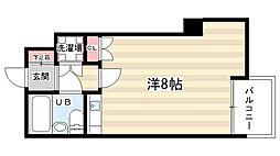 丸太町駅 4.2万円