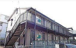 リヴェール検見川[2階]の外観