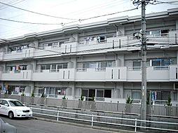 第一山田ビル[2階]の外観