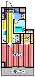 COOPハウス未来館[2階]の間取り