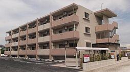 ローズマリーA[3階]の外観