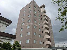 エスタシオンイカワIII[8階]の外観
