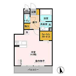 高崎駅 6.2万円