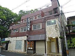 大宝八尾駅前マンション[2階]の外観