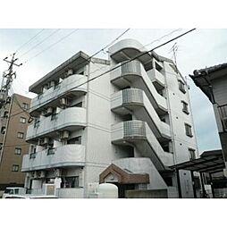 ミリアン稲沢駅前[502号室]の外観
