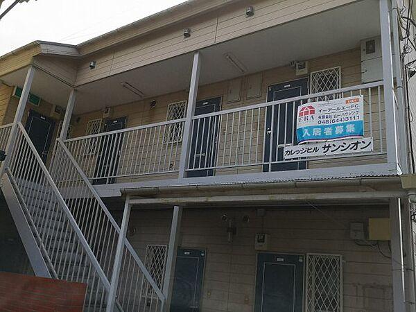 カレッチヒルサンシオン 1階の賃貸【埼玉県 / さいたま市見沼区】