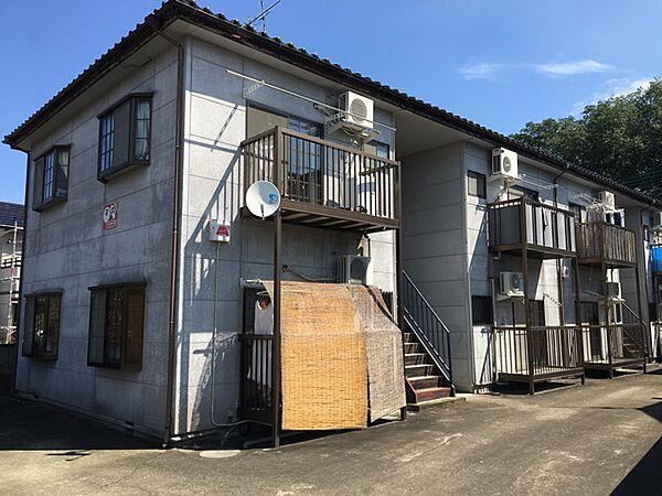 AMCハイツ 1階の賃貸【埼玉県 / 本庄市】