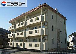 サニーコート[3階]の外観