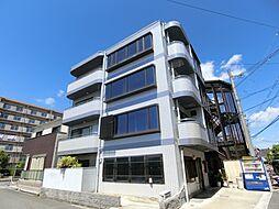 ライフプラザ玉櫛[3階]の外観