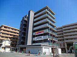casa vera luce(カサベラルーチェ)[603号室号室]の外観