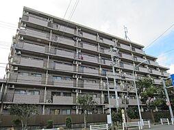 エルム大倉山9[415号室号室]の外観