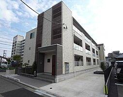 東武伊勢崎線 竹ノ塚駅 徒歩11分の賃貸アパート
