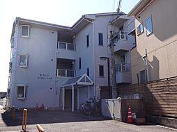 フジコーマンション小松里[3階]の外観