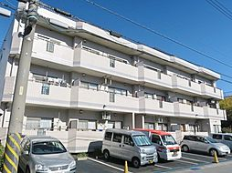 埼玉県川口市元郷3丁目の賃貸マンションの外観