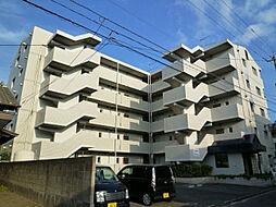 福岡県北九州市小倉北区神岳2丁目の賃貸マンションの外観