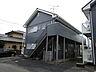 外観,1K,面積26.5m2,賃料3.5万円,JR常磐線 赤塚駅 バス10分 徒歩3分,,茨城県水戸市見川2丁目57番地