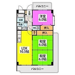 【敷金礼金0円!】エクセレント塩浜II