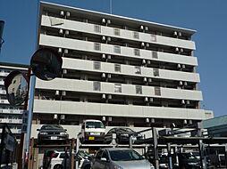 大阪府大阪市東淀川区菅原4丁目の賃貸マンションの外観
