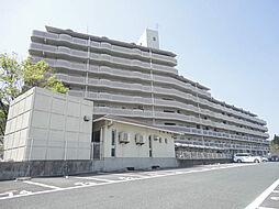 福岡県北九州市八幡東区天神町の賃貸マンションの外観