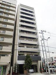 alivio(アリーヴィオ)[3階]の外観