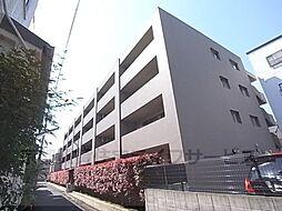 SQUARE SHA NO ICHI[303号室]の外観