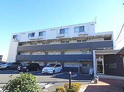 西武新宿線 狭山市駅 バス12分 広瀬消防署前下車 徒歩4分の賃貸マンション