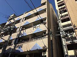 ヴィラ壱番館[5階]の外観