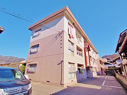 広島県安芸郡海田町寺迫1丁目の賃貸マンションの外観