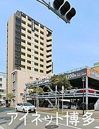 福岡市地下鉄空港線 中洲川端駅 徒歩5分の賃貸マンション