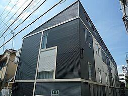 早稲田駅 7.6万円