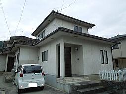 [一戸建] 愛媛県松山市東野5丁目 の賃貸【/】の外観